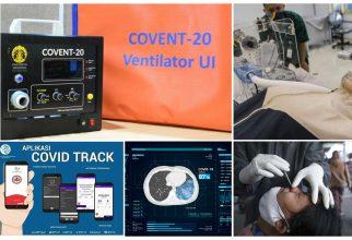 5 Inovasi Teknologi di Tengah Pandemi
